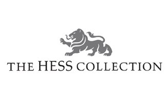 Logo: Hess Collection